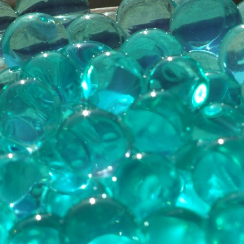 Turquoise Water Pearls - 1