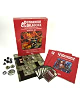 DUNGEONS & DRAGONS STARTER SET (VERSION ANGLAISE)