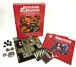DUNGEONS & DRAGONS STARTER SET (VERSI...