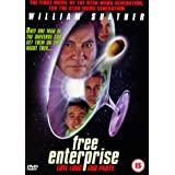 "Free Enterprise [UK Import]von ""Rafer Weigel"""