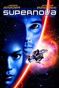 Supernova (2000) Science Fiction, Thriller