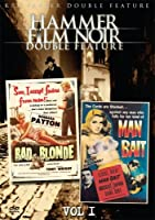 Hammer Film Noir 1 [Import USA Zone 1]