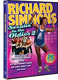 Richard Simmons - Sweatin\' to the Oldies 2