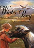 img - for Winter Pony book / textbook / text book