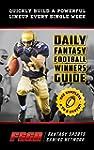 Daily Fantasy Football Winner's Guide...