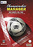 Championship Manager 00/01 Macintosh Edition