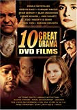 Cover art for  10 DVD Great Drama Films