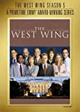 echange, troc West Wing: Complete Fifth Season [Import USA Zone 1]