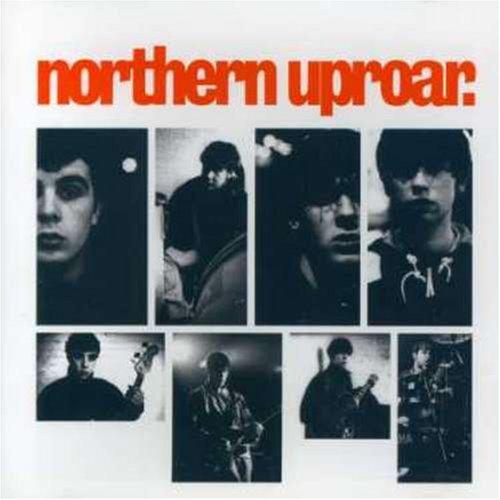 Northern Uproar - the partymix indie-cd 3 - Zortam Music