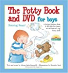 The Deluxe Potty Movie Set: Boys