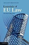 Essentials of EU Law, Second Edition