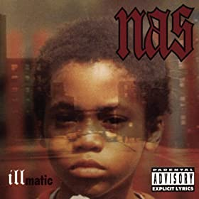 Illmatic [Explicit]
