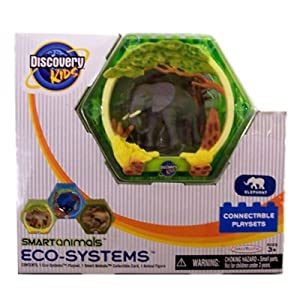 Discovery Kid Eco Systems-Elephant