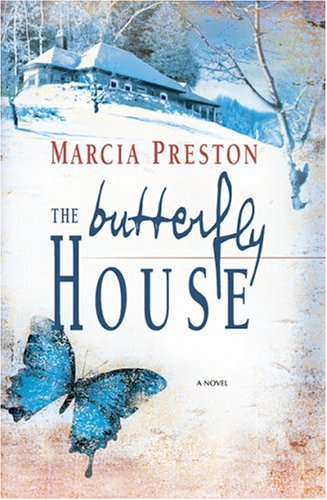 Image for The Butterfly House (Mira)
