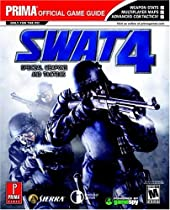 SWAT 4 (Prima Official Game Guide)