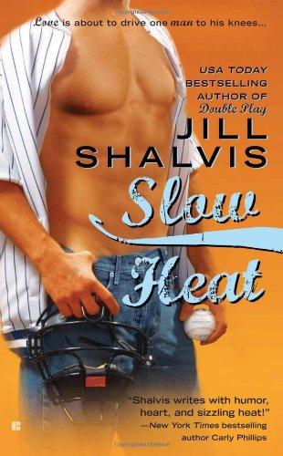 Image of Slow Heat (Berkley Sensation)