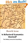 Is Behavioral Economics Doomed? The O...