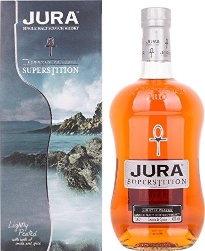 WHISKY JURA superstition 1lt