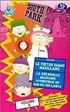 echange, troc South Park - Saison 2 (Vol.9) - VF : Le foetus siamo maxilaire / La grenouille mexicaine hypnotique du sud du Sri Lanka [VHS]