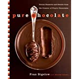 Pure Chocolate: Divine Desserts and Sweets from the Creator of Fran's Chocolates ~ Helene Siegel