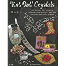 Hot Dot Crystals: Add Swarovski Hot Fix Crystals or Rhinestones to Dress Up Anything