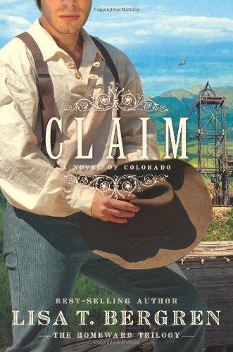 Image of Claim (The Homeward Trilogy, Book 3)