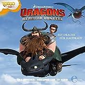 Ein Drache für Haudrauf (Dragons - Die Reiter von Berk 3) | Thomas Karallus