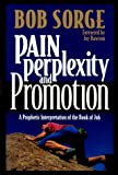 Pain, Perplexity, and Promotion: A Prophetic Interpretation of the Book of Job