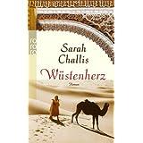 """W�stenherzvon """"Sarah Challis"""""""