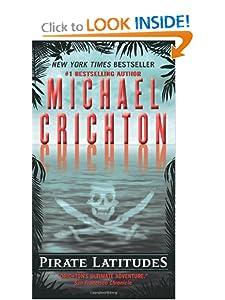 Pirate Latitudes  - Michael Crichton