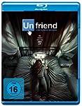 Unfriend [Blu-ray]