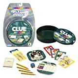 Cluedo Express - Travel Game