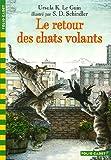 """Afficher """"Les Chats volants Le Retour des chats volants"""""""