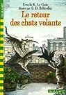 Le retour des chats volants par Schindler