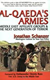 img - for Al-Qaeda's Armies: Middle East Affiliate Groups & The Next Generation of Terror book / textbook / text book