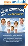The Micro Expressions Book for Busine...