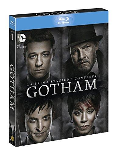 Gotham - Stagione 01