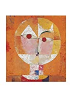 ArtopWeb Panel Decorativo Klee Senecio 58x53 cm Multicolor