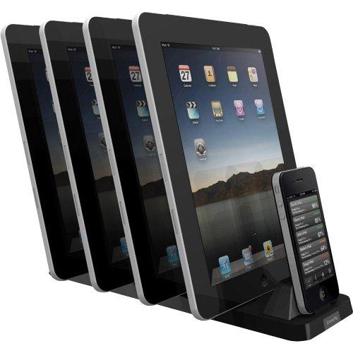 XtremeMac 30-Pin InCharge X5 for iPod/iPhone/iPad