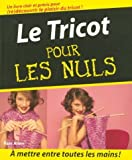 Le Tricot (French Edition) (287691705X) by Allen, Pam