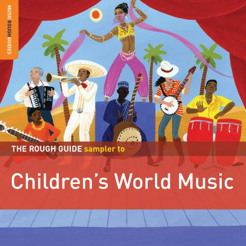 Rough Guide Sampler to Children's World Music