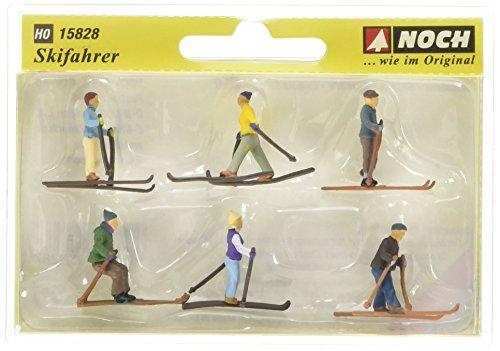 Noch-15828-Skifahrer-Figuren