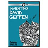 American Masters: Inventing David Geffen
