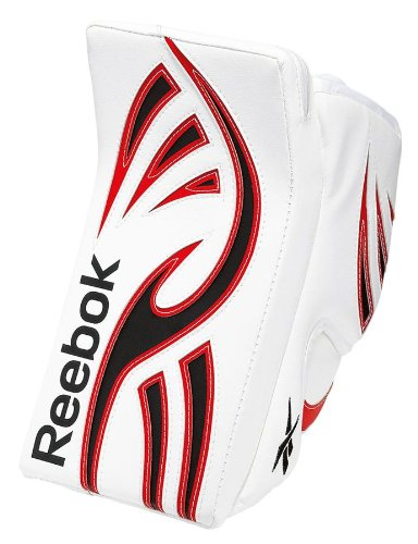 Reebok Larceny Goalie Blocker [SENIOR]