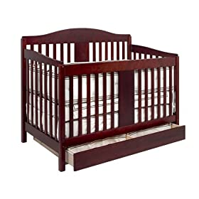 DaVinci Richmond 4-in-1 Crib