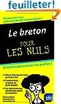 Le Breton Guide de conversation Pour...