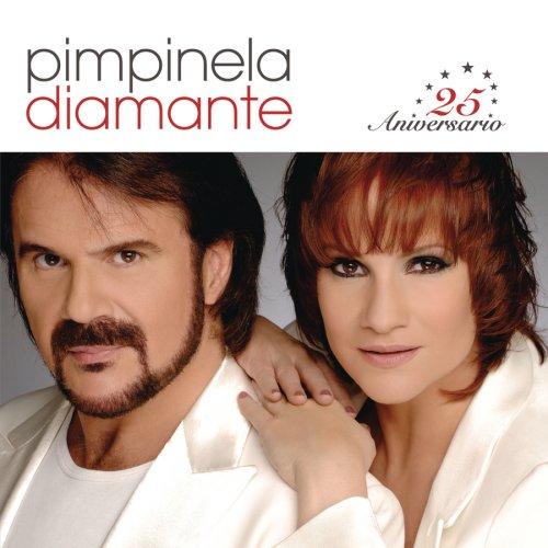 Pimpinela - Pimpinela Diamante (CD/DVD) - Zortam Music