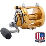 PENN International VS 2 SPEED, 70VS Conventional Reels - 70VS