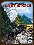 Last Spike by Columbia Games [並行輸入品]