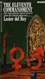 The Eleventh Comandment (0345020685) by Del Rey, Lester